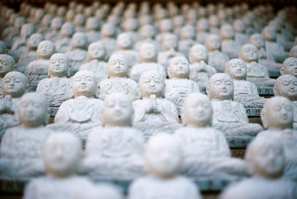 Medituoti mokame visi – pastebime tai, ar ne